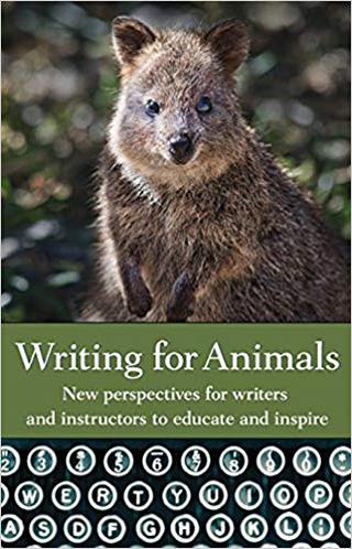 Writing for Animals (Chapter)